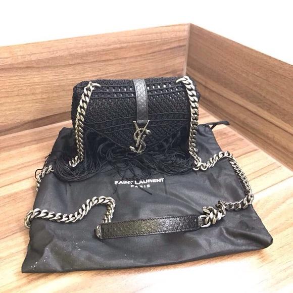 5f6aef2d7b YSL crossbody bag. M 5a5548bf84b5ce8b5b06aa5a